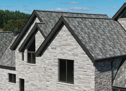 IKO Crown Slate